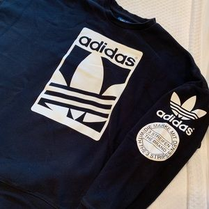 New Condition Adidas Sweatshirt